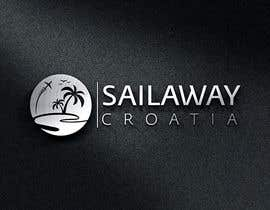rajnandanpatel tarafından Design a Logo for a new Sail Business için no 73