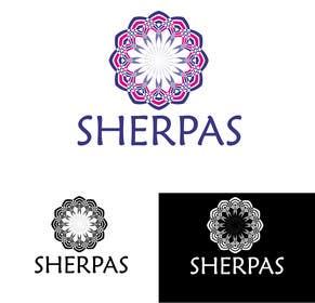 #36 untuk Sherpas Logo -- Race for the Top oleh liliportfolio
