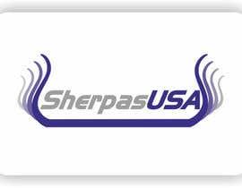 #14 for Sherpas Logo -- Race for the Top by navinrastogi