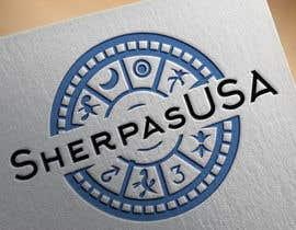 #2 untuk Sherpas Logo -- Race for the Top oleh IAN255