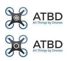 #32 untuk Design a Logo for Drone/Multi-Rotor copter website oleh hics