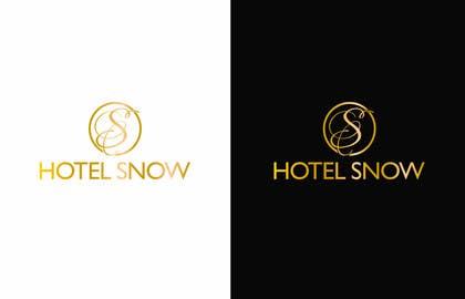 #29 untuk Design a Logo for Hotel Snow oleh hassan22as
