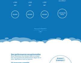 #13 untuk Concevez une maquette de site Web oleh RomartDev