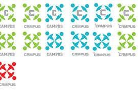#8 untuk Design a Logo for campus oleh elainevermeulen