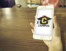#1 untuk Design a Logo for campus oleh joelkornek