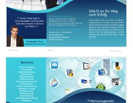 #22 para CREATIVE DESIGN of brochure for DALO por pris