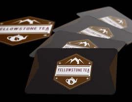 fadishahz tarafından Tea Company needs a logo! için no 56
