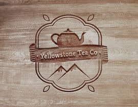 ClaudiaBarros tarafından Tea Company needs a logo! için no 47