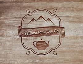ClaudiaBarros tarafından Tea Company needs a logo! için no 50