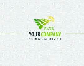 #24 untuk Design some Business Cards for BLISS Solar oleh shabihasultana15