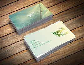 #21 untuk Design some Business Cards for BLISS Solar oleh mjarif