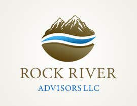 #33 for Design a Logo for Rock River Advisors LLC af CGSaba