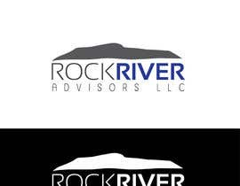#2 for Design a Logo for Rock River Advisors LLC af andreawilliams