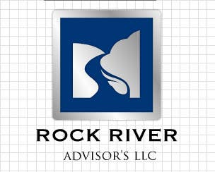 Bài tham dự cuộc thi #3 cho Design a Logo for Rock River Advisors LLC