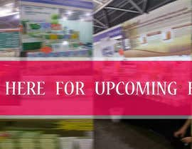 #35 untuk Design a Banner for AAG Events oleh skmothsara