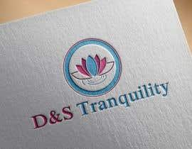 #2 untuk Design a Logo for D&S Tranquility oleh georgeecstazy