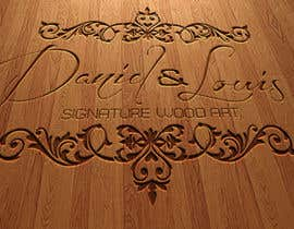 mindcanvascomm tarafından Design a Logo for a Wood Carving Business için no 12