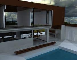 #28 untuk BEACH HOUSE DESIGN oleh forever555