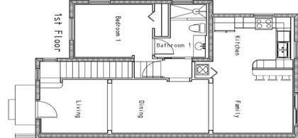 #4 untuk BEACH HOUSE DESIGN oleh angela2015