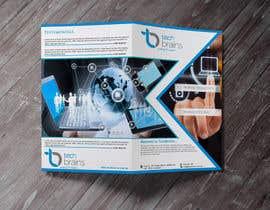 stylishwork tarafından Design an 8 Page Brochure için no 4