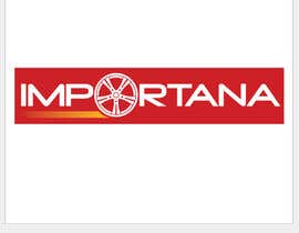 shiroigantai tarafından Design a Logo for Importana - PAY NEGOTIATED AFTER REVIEWING WORK -- 2 için no 18