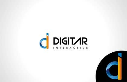 #49 cho Design a Logo for Digitar Interactive bởi nomi2009