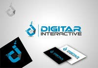 Contest Entry #65 for Design a Logo for Digitar Interactive