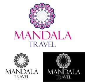 liliportfolio tarafından Design a Logo for a travel agency için no 13