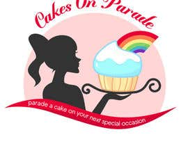 #87 untuk Design a Logo for my Cake decorating business. oleh fny2works