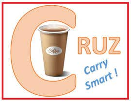 #2 untuk Design a Logo for new Product called CruzCup oleh sumeet00