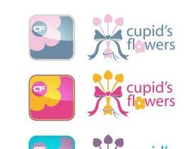 nº 330 pour Design a Logo for CupidsFlowers.ca par FlexKreative
