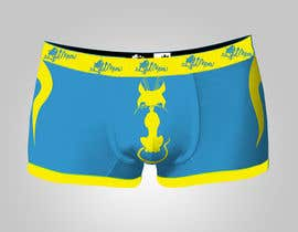 #20 for Design a range of men's boxer briefs by erwantonggalek