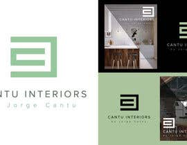 #42 untuk Design a Logo for an Interior Design firm oleh AnaCZ