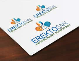 #109 untuk Design of a Logo for Natural Viagra ED Nutrition with Brand Name EREKTOSAN oleh cristinaa14