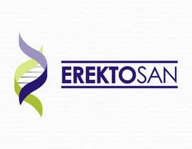 #42 untuk Design of a Logo for Natural Viagra ED Nutrition with Brand Name EREKTOSAN oleh YamiLogos