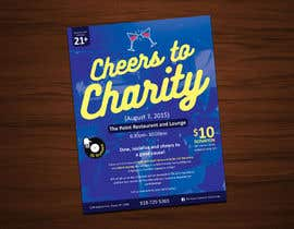 #29 for Design a Flyer for Charity Event by Chaddict