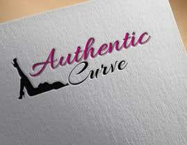#44 untuk Design a Logo for Authentic Curve--- oleh cristinaa14