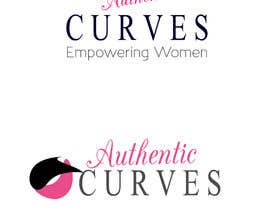 #8 untuk Design a Logo for Authentic Curve--- oleh annievisualart