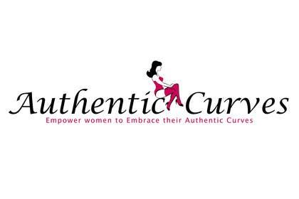 akritidas21 tarafından Design a Logo for Authentic Curve--- için no 22
