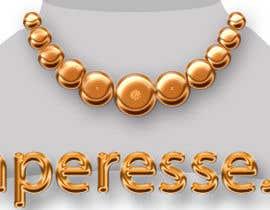 #20 untuk Logo for jewellery website oleh webgio320