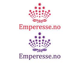 #30 untuk Logo for jewellery website oleh azzou22