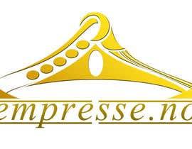#16 untuk Logo for jewellery website oleh winnoxify
