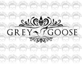 GeekyGrafix tarafından grey goose logo için no 14