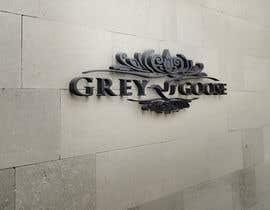 GeekyGrafix tarafından grey goose logo için no 21