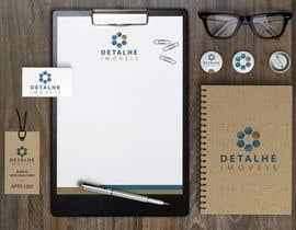 #30 para Projetar um Logo for Detalhes Imóvies por TatianaMolina
