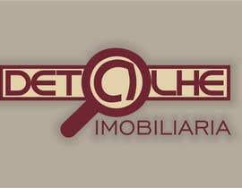 #43 para Projetar um Logo for Detalhes Imóvies por marcobacellar