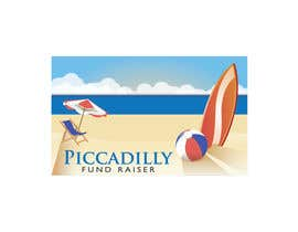 #3 untuk Design a Logo for Piccadilly Fund Raiser oleh dreamer509