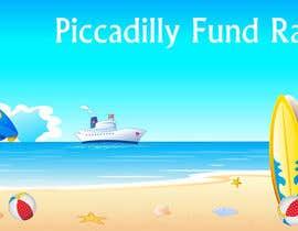 fantis77 tarafından Design a Logo for Piccadilly Fund Raiser için no 4