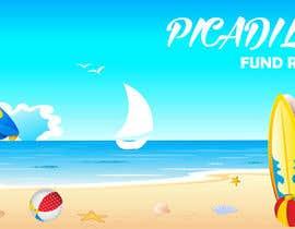 fantis77 tarafından Design a Logo for Piccadilly Fund Raiser için no 14