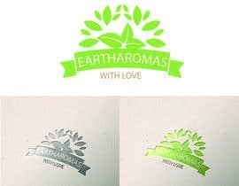 dmohamedcherif tarafından Design a Logo for Eartharomas için no 25